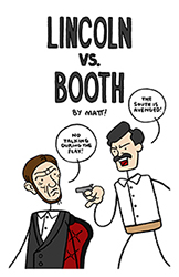 lincoln vs. booth